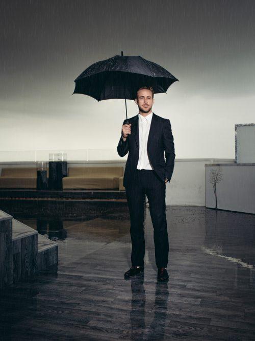 Ryan Gosling, réalisateur du film