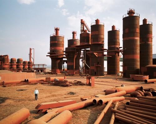 Chez BIOCOM, société à capitaux angolais et brésiliens, créé il ya 2 ans et possède 30 000 hectares de canne à sucre pour la production de sucre mais aussi d'éthanol et d'éléctricité.