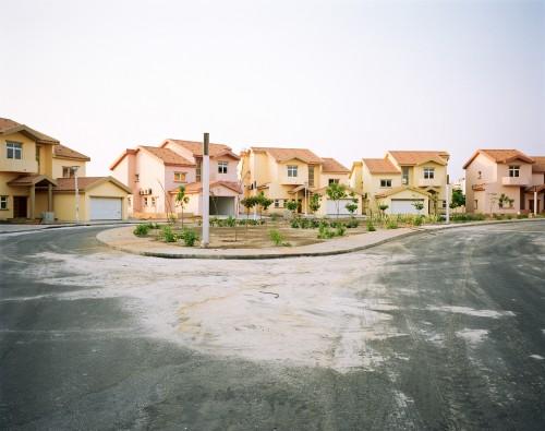 Un condominium d'une capacité d'une cinquantaine de maisons construit par une société brésilienne pour ses employés est sur le point d'être terminée et livrée dans le quartier de Talatona.