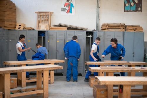 Education Nationale - College de Tournon sur Rhone