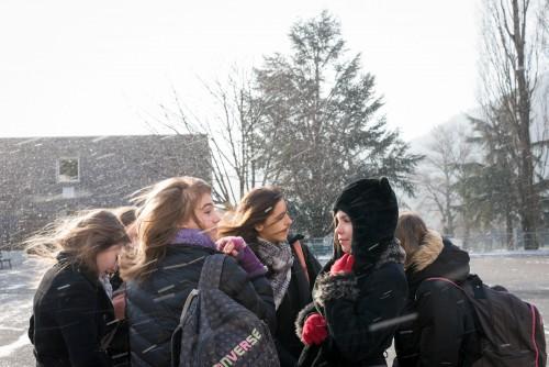 Education Nationale - College de Montpezat sous Bauzon