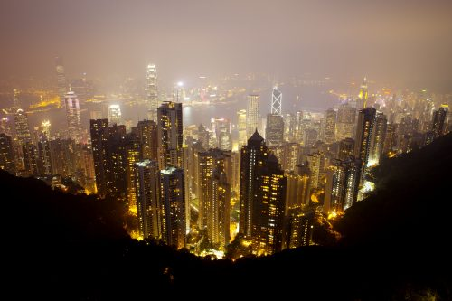 Recent Hong Kong