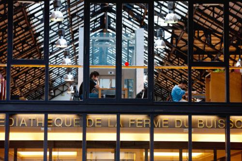 Nieuwe Stad / Modern Frankrijk