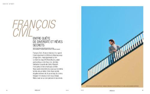 Apollo Magazine n° 26-2