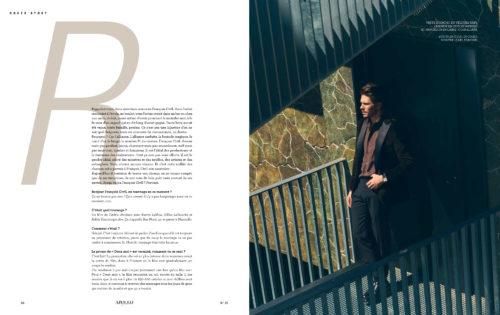 Apollo Magazine n° 26-3