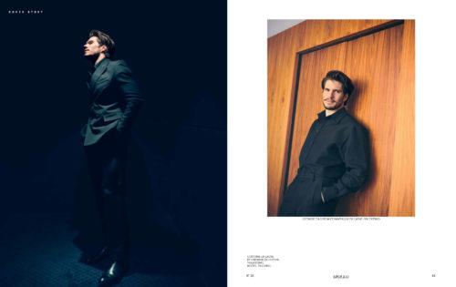 Apollo Magazine n° 26-4