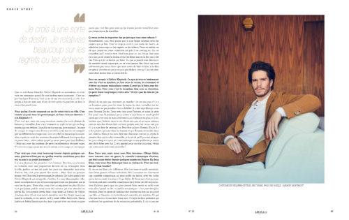 Apollo Magazine n° 26-5