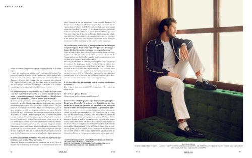 Apollo Magazine n° 26-7