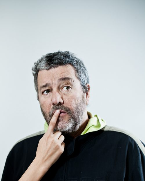 Philippe Starck is a French product designer.