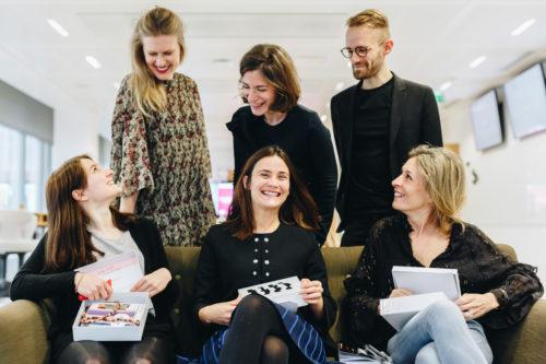 Les nouveaux ateliers de L'Oréal : Beauté de demain
