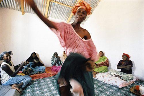 Commerce équitable N'DEM - Sénégal