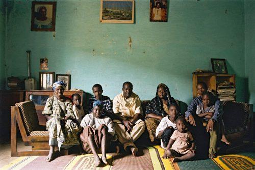 V.S.F Mali