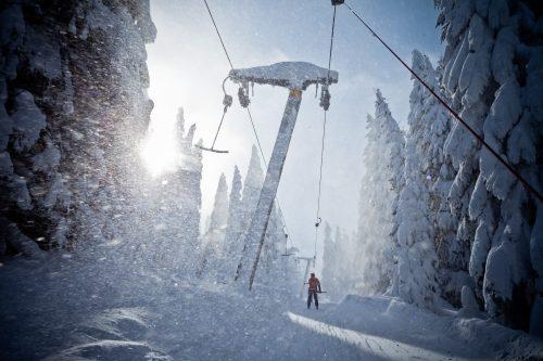 Ski week at Rtanj /Kopaonik