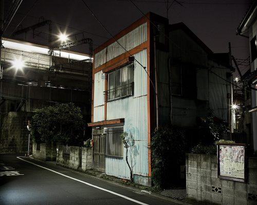 Les evapores du Japon