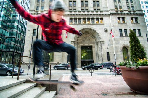 Air Liquide Toronto images de la ville