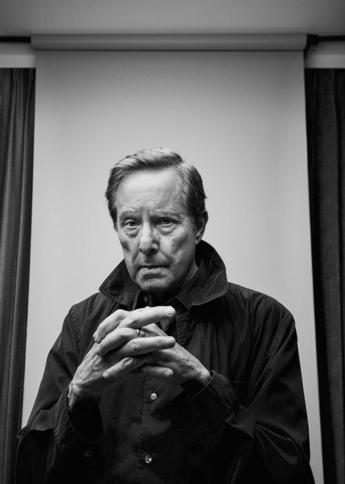 William Friedkin - Strasbourg - Septembre 2017 - 3