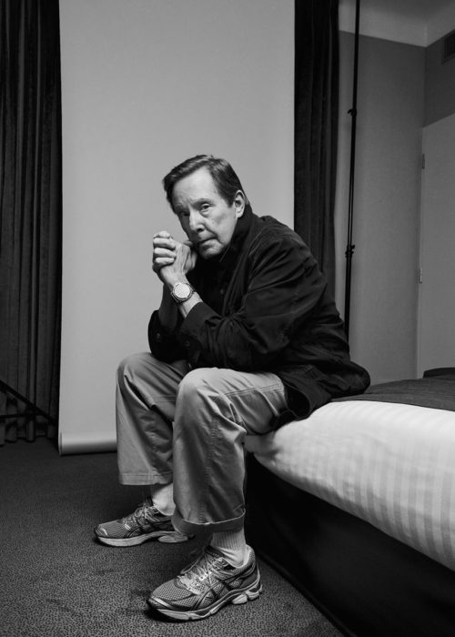 William Friedkin - Strasbourg - Septembre 2017 - 4