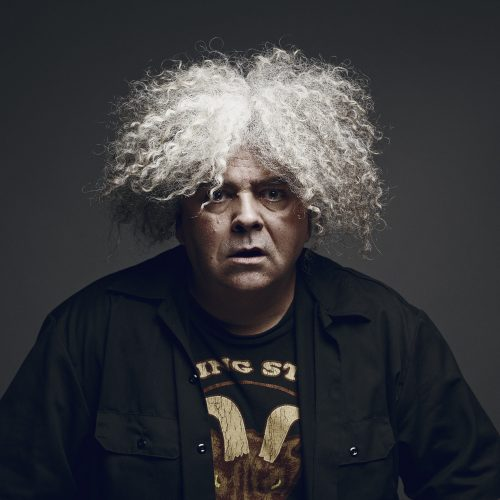 WilliamLacalmontie_PortraitsCouleur_Buzz Osborne2