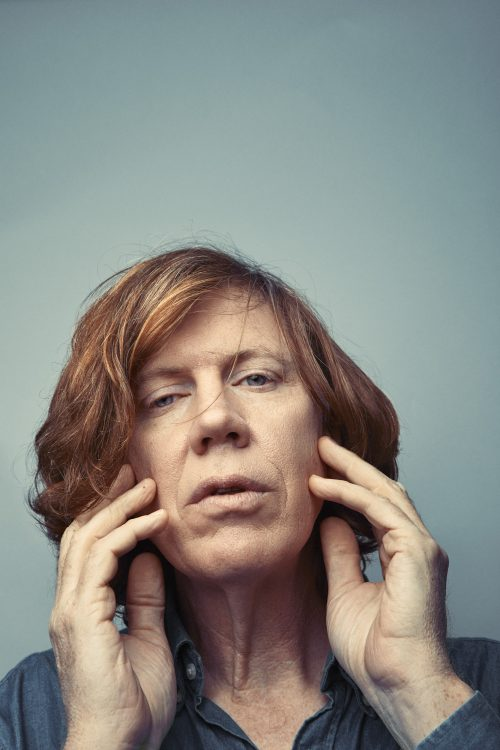 WilliamLacalmontie_PortraitsCouleur_Thurston Moore2
