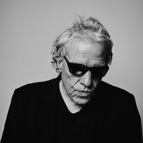 WilliamLacalmontie_PortraitsNB_Abel Ferrara