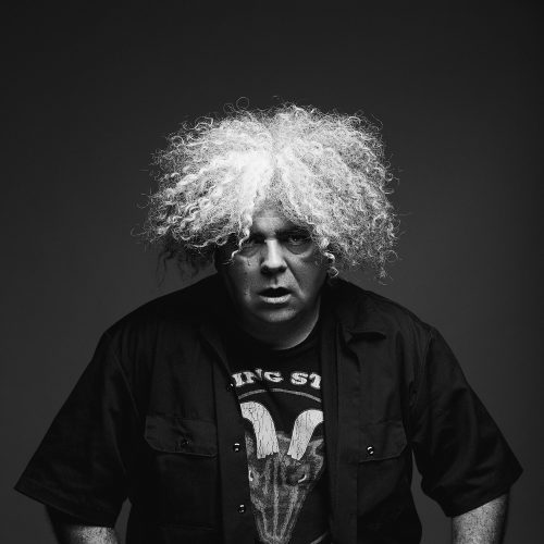 WilliamLacalmontie_PortraitsNB_Buzz Osborne
