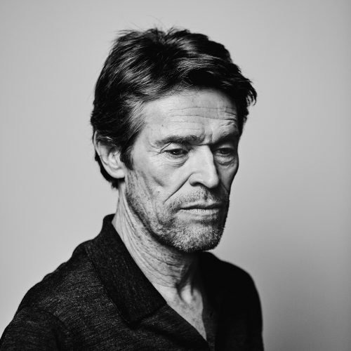WilliamLacalmontie_PortraitsNB_Willem Dafoe
