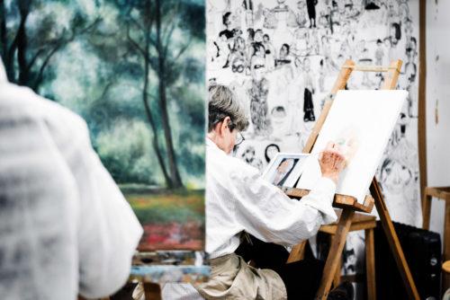 Paris Ateliers