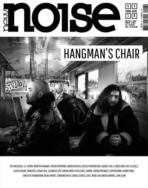 New Noise Mars 2018