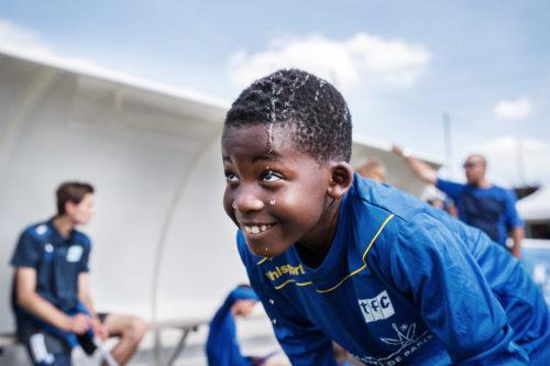 Coupe Aéroports Fondation ADP 2017