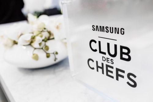 Samsung Premium Lounge at IFA Berlin 2014