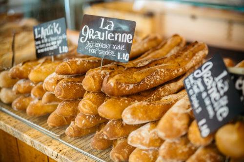 Boulangerie Antoine Lambert