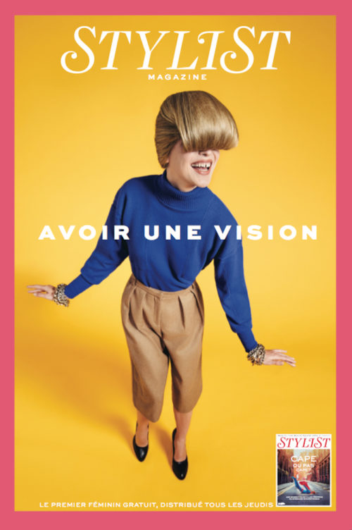 Campagne Stylist
