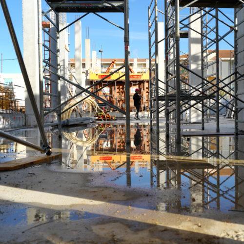 chantier Erilia