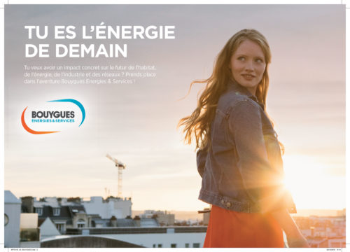 BOUYGUES ENERGIES ET SERVICES par Alice Jacquemin