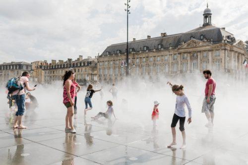 Tourisme à Bordeaux
